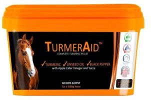 Turmeraid 2kg – Complete Turmeric Pellet