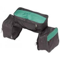 Zilco Insulated Endurance Combo Saddle Bag
