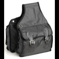 Marjoman Horse Endurance Double saddle Bag