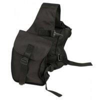 Zilco Endurance Pommel Saddle Bag